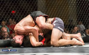 CES MMA August 12, 2016